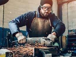 Предлагаем работы производителя металлоконструкций