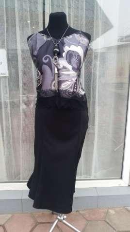 Продам новые 100% тонкая шерсть юбки германия.