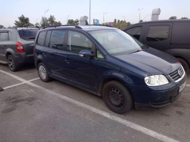 Авторазборка запчасти б.у на Volkswagen Caddy Transporter T4T5 Touran