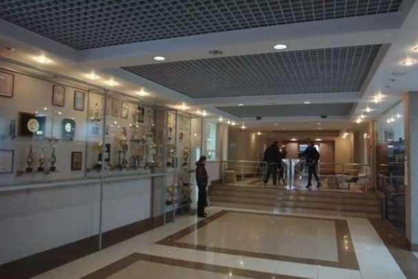 БЕЗ комиссии сдам  офис в новом бизнес центре по улице Сосюры 6. БЦ