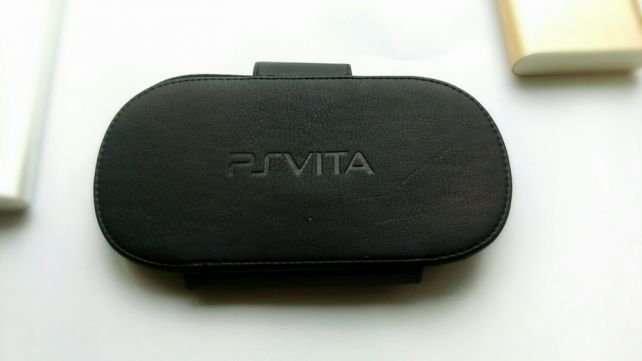 Sony Ps Vita чехол для приставки