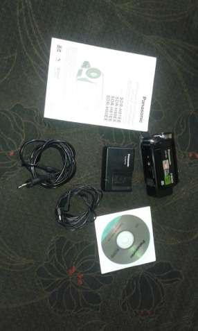 Видеокамера Panasonic SDR-H80 Black