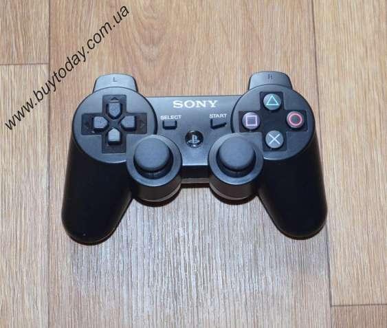 Джойстик DualShock 3 Sixaxis для PS3