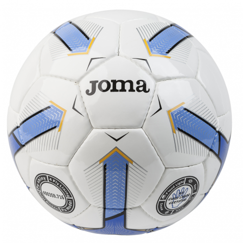 Футбольный мяч Joma ICEBERG II 400359.716 Размер 5