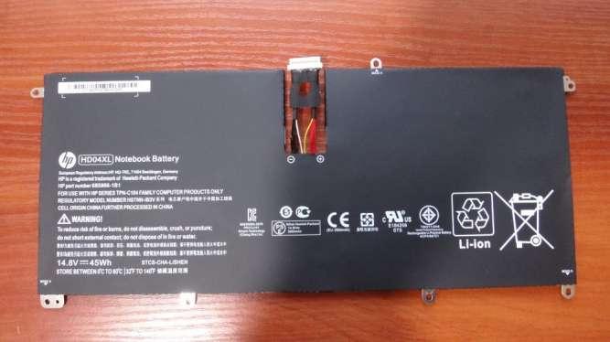 Оригинальный аккумулятор / батарея HP HD04XL 2950mAh