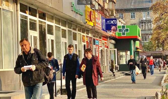 Продажа помещений Н/Ф 1этаж от 33 кв. ул. Кирилловская 122