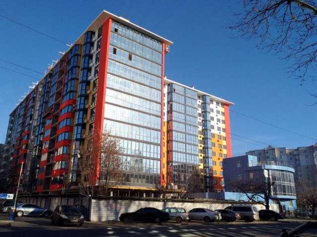 Квартира в новом комплексе комфорт-класса на Черёмушках - зображення 5