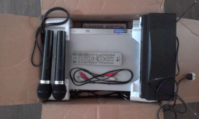 2 радиомикрофоны alphard etp-306 black