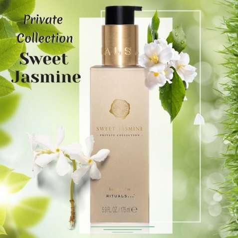Бальзам для рук. Rituals Sweet Jasmine Производство Нидерланды 175мл