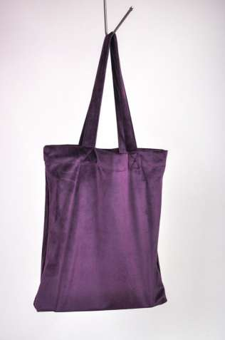 Красивая сумка шопер