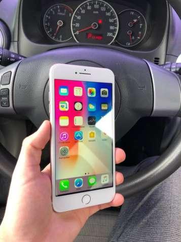 Отличный Apple iPhone 8 Plus 128 GB Копия Айфон 8 +