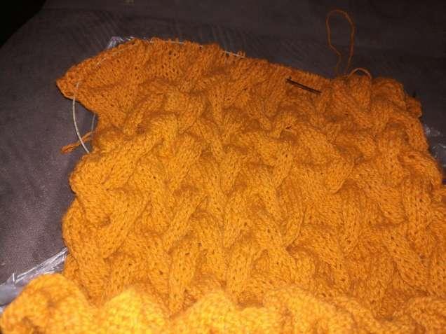 Снуды, шарфы, ручной работы