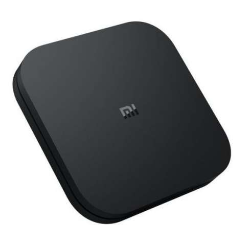TV-приставка Xiaomi Mi box S (Mi Box 4) International