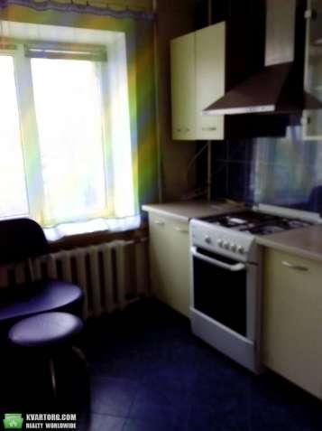 Продається 1 кімнатна квартира по вул. Пирогівський шлях