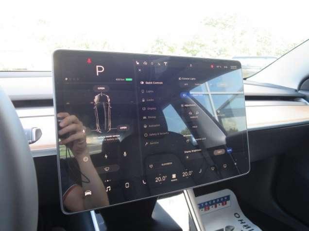 Tesla Model 3 Long Range 75 Premium - изображение 10
