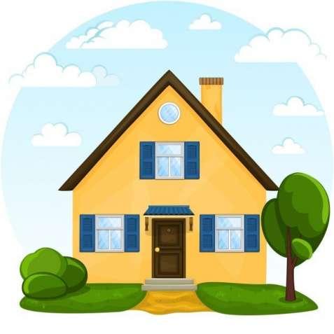 Продается двухэтажный дом в жилом состоянии