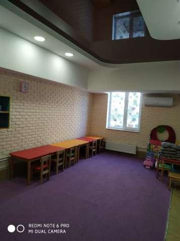 Оренда приміщення під дитячий центр
