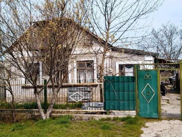 Продам дом у края Одессы на побережье лимана