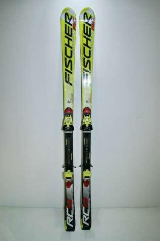 Лыжи Fischer (Л175)