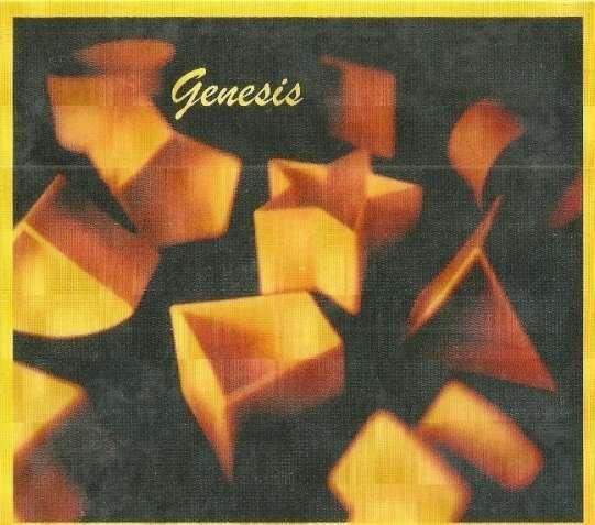Genesis 1983 - Genesis (Mama)