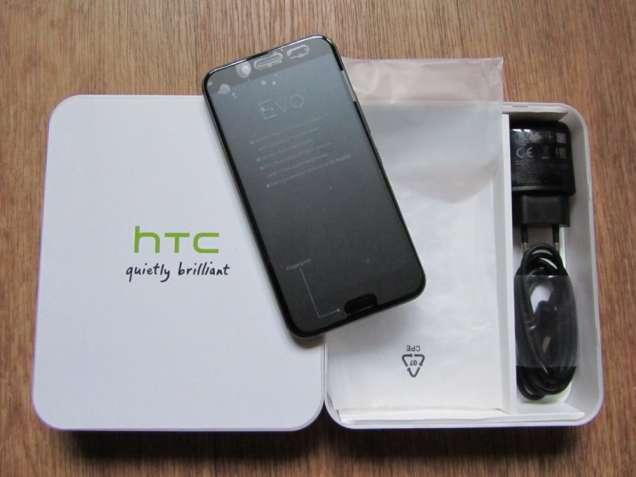 Новый HTC 10 Evo 3/32/5'5 дюйма/Snap810/8 ядер/16mpx/3200mah/4G