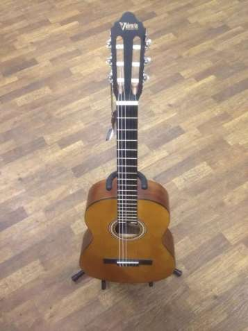 Классическая гитара VALENCIA VC204 4/4 (Индонезия)