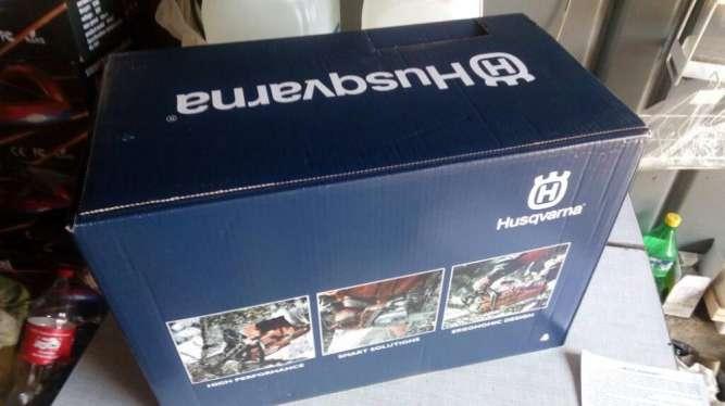 Продам бензопилу  Husqvarna 550 XP