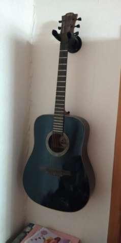 акустическую гитару дредноут Lag Tramontane GLA T111D