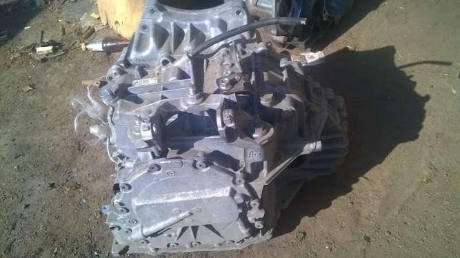 Б/у Автоматическая коробка передач АКПП Mazda 6 2.5 2012-2019