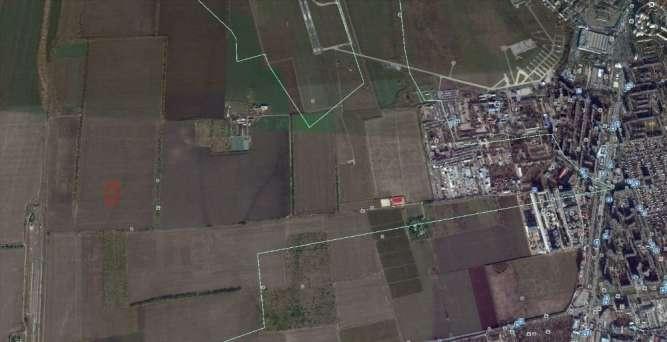 Продам земельный пай 1.44 га р-н Овидиопольский, окрай ЖМ Радужный
