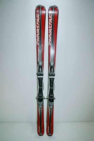 Лыжи Dynastar (Л176)