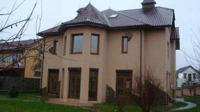 Дом 440 м2 с бассейном,ул. Сумская, Совки