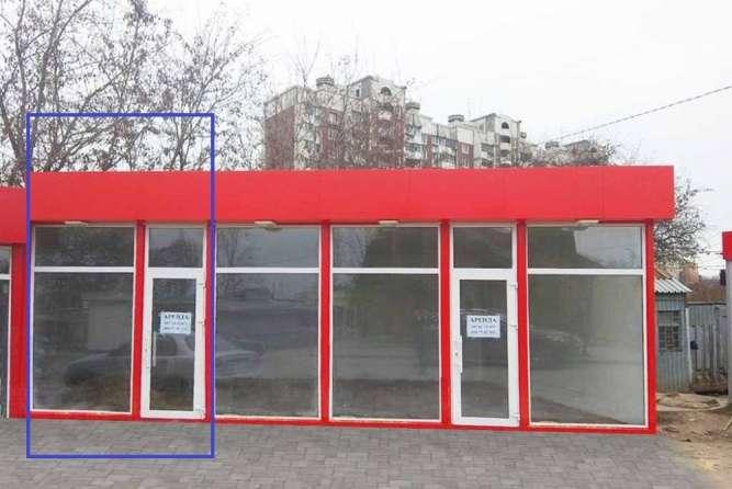 Сдам новый павильон 15 м2 Шишковка