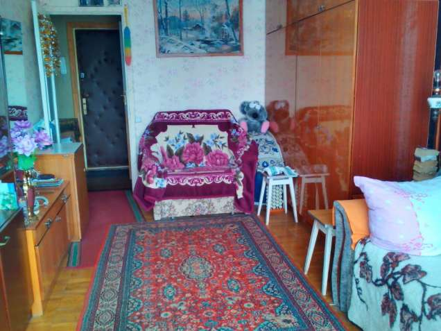 Подселение в 1ком. квартиру,ул.Санаторная 27,для женщины(девушки)