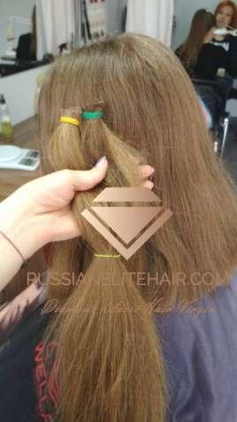 Продажа славянки Люкс Детские волосы От салона Продажа Париков