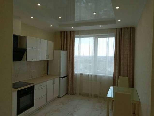 Светлая, чистая квартира после свежего евроремонта в новом доме бизнес