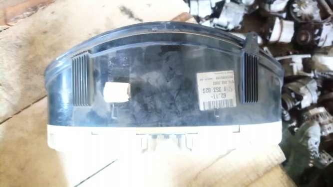 BMW E36 90-00 приборная панель 9220301033 - зображення 2