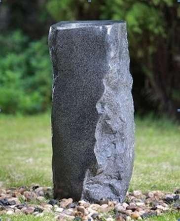 Фонтан декоративный Каменная абстракция 9542