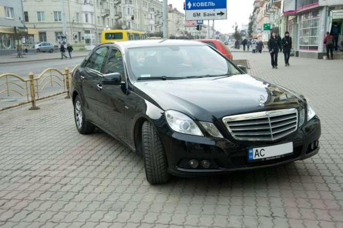 Продам Mercedes-Benz E 200CDI