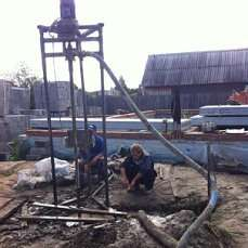 Поглибимо, почистимо, відремонтуємо, викопаємо криницю калуш.