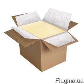 Масло сливочное 72,5% ГОСТ