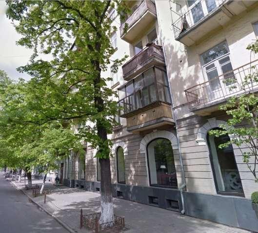 Арсенальная, офис 18 м.кв (Институтская 27)