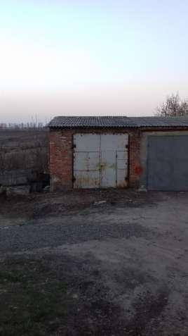 Продам гараж на Роменской за Педуниверситетом в гаражном кооперативе
