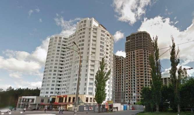 Продам 1 ком квартиру метро Бориспольская