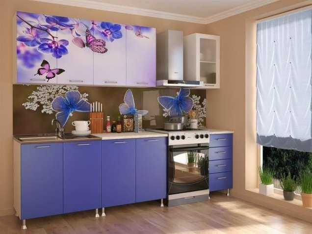 Кухні на замовлення Львів. Меблі від виробника Є фото та ціни на сайті