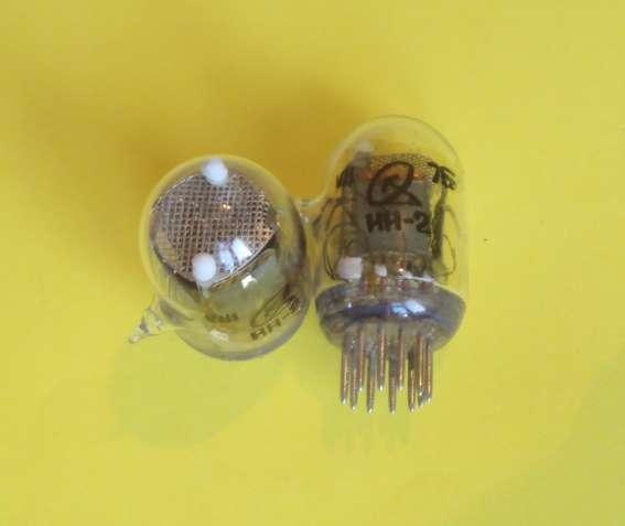 Лампа индикаторная ИН-2