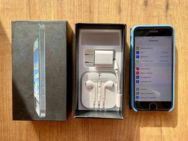 Продається Apple iPhone 7 128GB Black