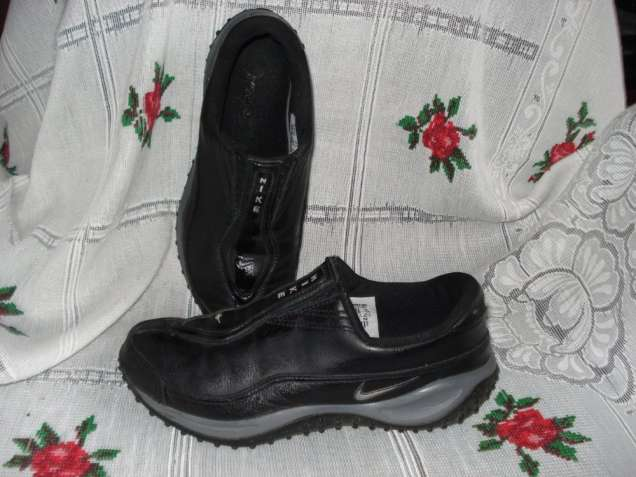 """Супер туфли спортивные""""nike""""р.37,5,стелька-23,5см.,вьетнам"""
