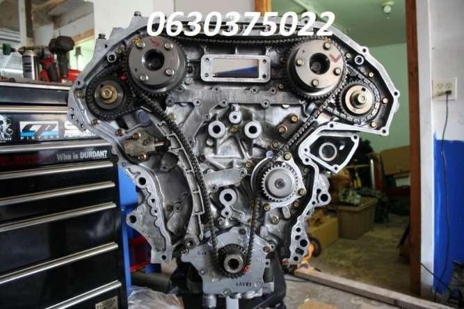 СТО.Ремонт Двигателя Двс,Гбц замена Грм-Acura/Honda