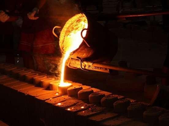 Работа в Чехии на литейном заводе специалисты (Хмельницкий)